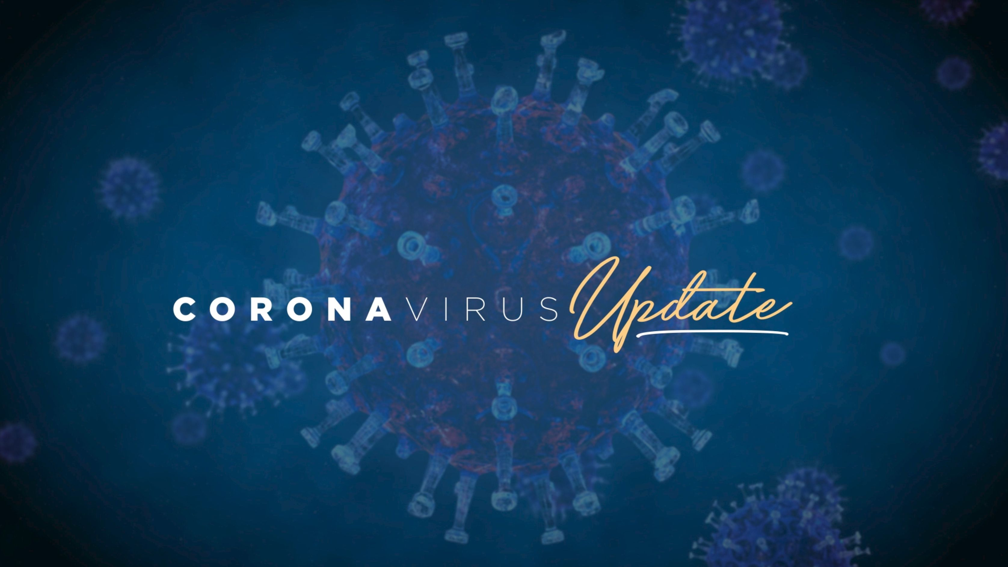 Church Statements on Coronavirus