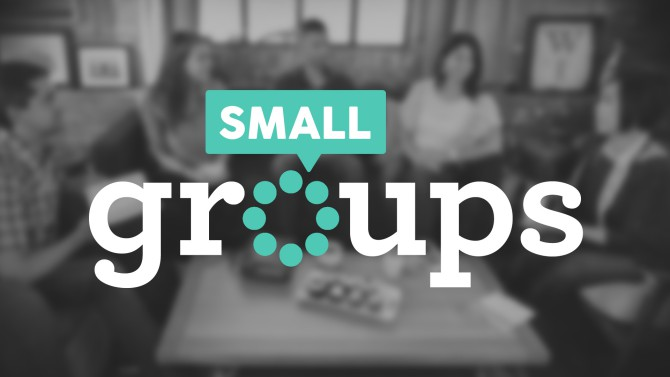 small groups 670